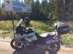 Путешествия на мотоцикле